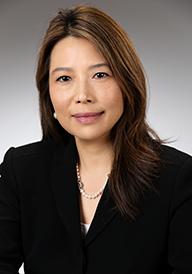 Elizabeth Cho-Fertikh, PhD